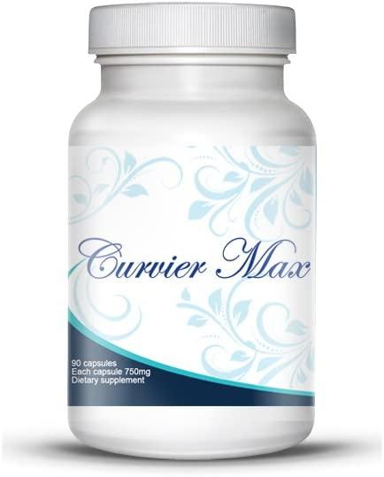 curvier max capsules
